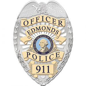 Police Chief - Edmonds, WA
