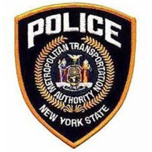 Chief of Police – Metropolitan Transportation Authority, NY
