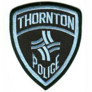 Police Chief – Thornton, CO